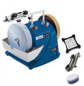Schleifmaschine für Messer