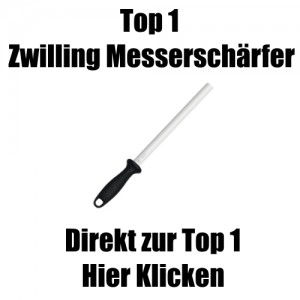 Zwilling Messerschärfer