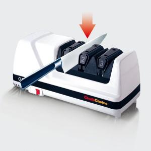 Graef elektrischer Messerschärfer Testsieger 2015