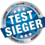 Messerschärfer Test 2015 Testsieger