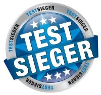 Messerschärfer Testsieger 2015