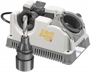 Drill Doctor Bohrerschleifgerät 750 X